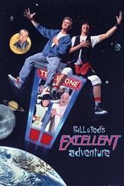 Bill And Teds Excellent Adventure | Merchandise