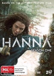 Hanna - Season 1 | DVD