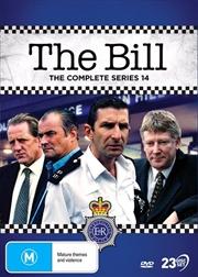 Bill - Series 14, The | DVD