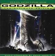 Godzilla   CD