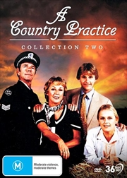 A Country Practice - Collection 2 | DVD