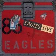 Eagles Live | Vinyl