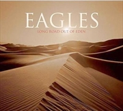 Long Road Out Of Eden | Vinyl