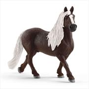 Schleich Figure - Black Forest Stallion | Merchandise