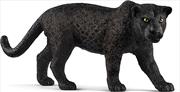 Schleich Figure - Black Panther | Merchandise