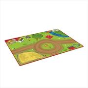 Schleich Figure - Farm Playmat | Merchandise