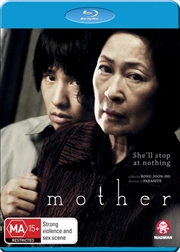 Mother | Blu-ray