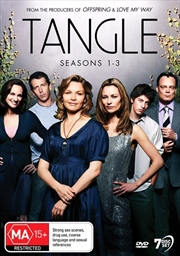 Tangle | Complete Series | DVD