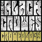 Croweology - 10th Anniversary Edition   Vinyl