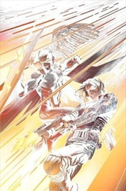 Falcon And Winter Soldier Vol 1   Paperback Book