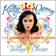 Teenage Dream - The Complete Confection | CD