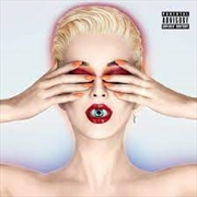 Witness - Limited Edition | CD