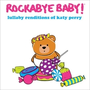 Lullaby Renditions Of Katy Perry | CD
