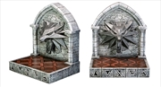 The Witcher 3 - Bookends   Homewares