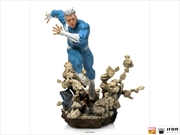 X-Men - Quicksilver 1:10 Scale Statue | Merchandise