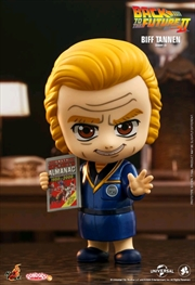 Back to the Future 2 - Biff Tannen Cosbaby | Merchandise
