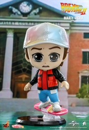Back to the Future 2 - Marty McFly Cosbaby   Merchandise