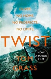 Twist: The electrifying heist thriller – now a major movie | Paperback Book