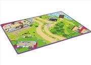 Schleich-Horse Club playmat | Merchandise