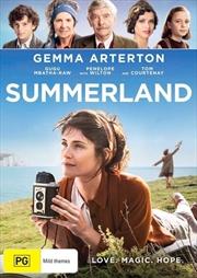 Summerland | DVD