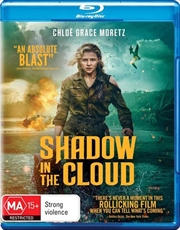 Shadow In The Cloud | Blu-ray