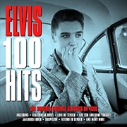 100 Hits | CD