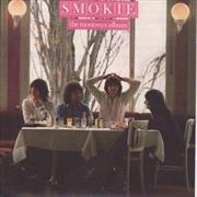 Montreaux Album | CD