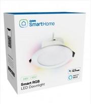 Laser - 10W Smart RGB LED Downlight 240V | Miscellaneous