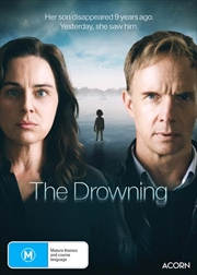 Drowning, The | DVD