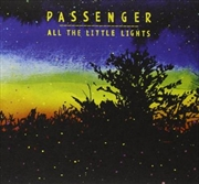 All The Little Lights | CD