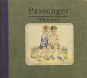 Whispers | CD