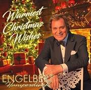 Warmest Christmas Wishes | CD