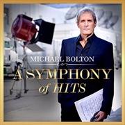 A Symphony Of Hits | CD