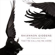 They're Calling Me Home   CD