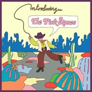 Introducing The Pink Stones | CD