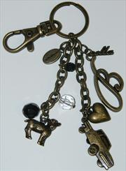 Bag Clip Bella   Accessories