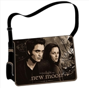 Edward And Bella Messenger Bag | Accessories