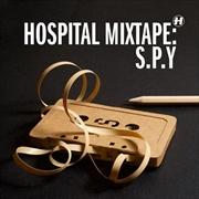 Hospital Mixtape: Spy | CD