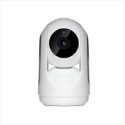 Laser - Smart 360 Full HD Pan/Tilt Camera   Miscellaneous