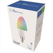 Laser 5W Smart RGB Bulb E14 | Miscellaneous