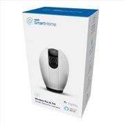 Laser Smart Home Wireless Pan & Tilt Security Camera | Miscellaneous