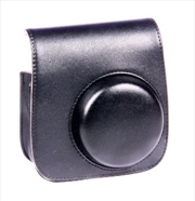 Laser Camera Bag For Instax Mini 9 - Black | Camera