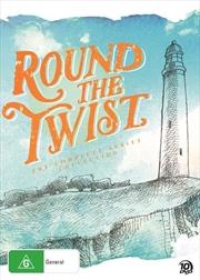 Round The Twist | Complete Series | DVD