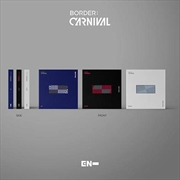 Border - Carnival | CD