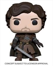 Game of Thrones - Robb Stark with Sword Pop! Vinyl | Pop Vinyl