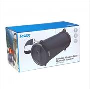 Laser - Bluetooth 2.1 Outdoor Active Speaker | Accessories