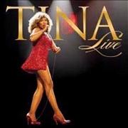 Tina Live   CD/DVD