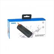 Laser - Bluetooth Water Resistant Speaker | Accessories
