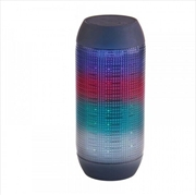 Laser Bluetooth Speaker With LED Light Medium | Accessories