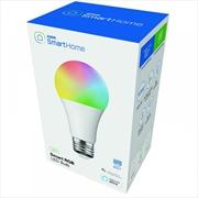 Laser 10w Smart Rgb Bulb E27 | Miscellaneous